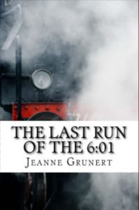 cover of The Last Run of the 601