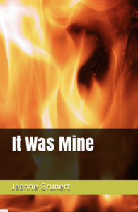 cover of It Was Mine